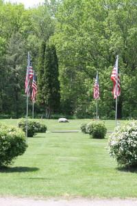 Waterloo Elmwood Cemetery